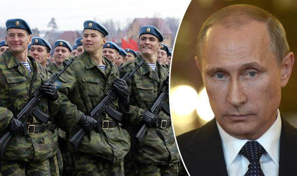 Résultats de recherche d'images pour «La Russie aurait, selon certaines sources, mobilisé 300 000 troupes»