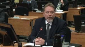 Lors de son témoignage à la commission Charbonneau, le syndic adjoint de l'OIQ, André Prud'homme, avait expliqué qu'une enquête de deux ans avait été nécessaire pour conclure à la…