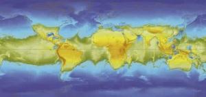 continent unique