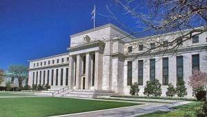 L'édifice de la Federal Reserve Bank.