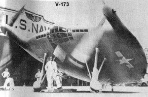 cet appareil est issu de la technologie extraterrestre mise au point par les allemands durant la Deuxième guerre mondiale...sous le nom de Horten.