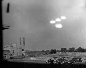 Photo prise de la Station des Gardes-côtes de Salem en 1952.