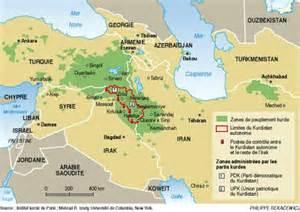 Pétrole Syrie
