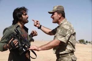 Je salue l'homme courageux que fut Refik Tekin qui osa dénoncer la collusion sioniste entre Erdogan,Israel et l'État Islamique.