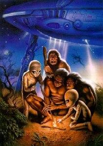 Il ya six mille ans, les hommes de Nibiru firent la dicté d' Enuma Elish,l'épopée de la création des humains aux Sumériens. De Sumer, l'épopée de la Création de l'Humanité s'étendit à toutes les anciennes civilisations de la Terre; Ancien Testament de la Bible fait écho de l'Enuma. -Zécharia Sitchin