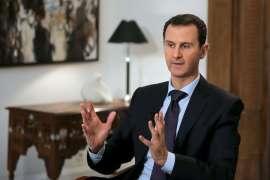 Bachar Al-Assad 003