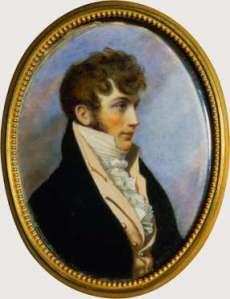 En 1809, l'envoyé britannique à Vienne disparut après avoir été rappelé à Londres. Un soir, lorsque son valet alla le chercher dans sa chambre, il ne trouva personne. Des indications démontrent que la santé mentale du jeune Bathurst, 25 ans, était instable et qu'il s'imaginait la cible de complot de Napoléon. Quelques semaines plus tard, deux femmes trouvèrent des pantalons appartenant à Bathurst, avec des trous de balle, mais pas de sang.