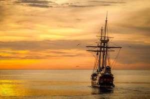 En 1872, le bateau quitta le port de New York. Un mois plus tard, le capitaine David Morehouse l'aperçut voguant étrangement. Il envoya des membres de son équipage sur le bateau. Quelle fut leur surprise lorsqu'ils virent que personne n'était à bord, sans signe de bataille et avec des réserves d'eau et de nourriture pour encore six mois. Les rumeurs vont bon train sur cette disparition : piraterie, fantômes et pieuvres géantes font parties des théories...sans oublier  un possible enlèvement par des extraterrestres!