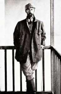 Cet aventurier est connu comme étant l'inspiration pour le personnage d'Indiana Jones. Il disparut en 1925, alors qu'il était à la recherche d'une cité perdue en Amazonie avec son fils. Des années après, un homme raconta avoir rencontré un vieil homme blanc, soutenant qu'il s'agissait de Fawcett. Mais après une douzaine d'expéditions pour le retrouver, aucun indice ne fut retrouvé.