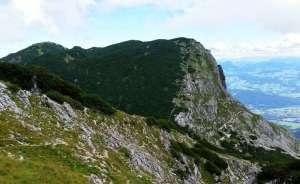 Massif de l'Unterberg...près de Bertersgaden