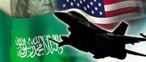 Le Canada et les États-Unis sont les principaux vendeurs d'armes à l'Arabie Saoudite.