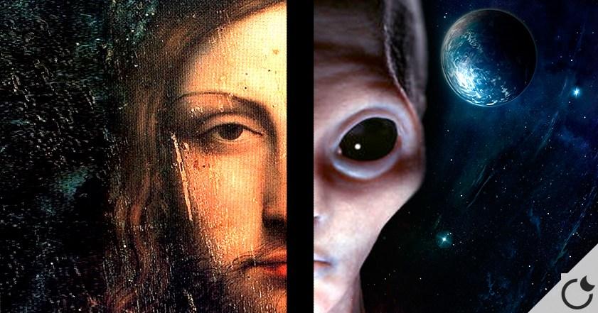 extraterrestre origine
