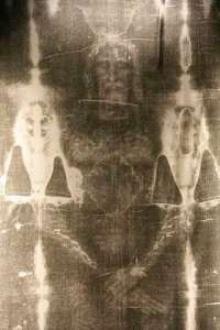 Le fameux Saint-Suaire de Turin...discrédité par la science officielle.