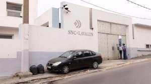 Le plan de SNC-Lavalin ,en Algérie.