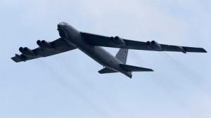 Les B-52 américains testent continuellement  les systèmes de sécurité chinois en patrouillant  au-dessus des zones revendiquées par la Chine.