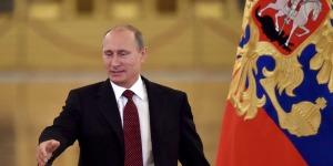 Vladimir Poutine semble très averti de la situation.