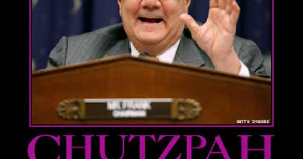 Membre du Congrès Barney Frank gay