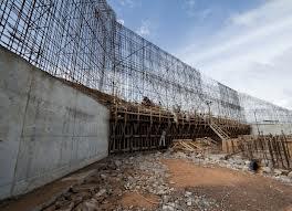 Le Barrage de Belo monte au Brésil aura été l'une des pires décisions humaines...pour rentabiliser  la nature ...