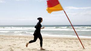 L'usage oppressif du burkini pour la femme arabe:c'est de l'auto-censure!