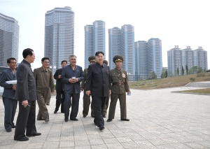 Kim Jung Un est membre d'une Triade liée au crime organisée asiatique.