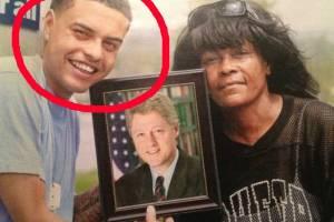 Bill Clinton aurait eu un fils avec une prostituée.