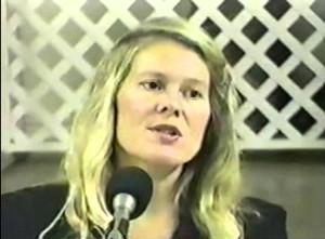 Cathy O'Brien