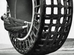 La Dynasphère en 1932.