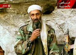Toutes les fameuses vidéos et cassettes mettant en sc`ne Oussama ben Laden,depuis décembre 2001,seraient fausses,car il est décédé dans un hôpital < cette époque.