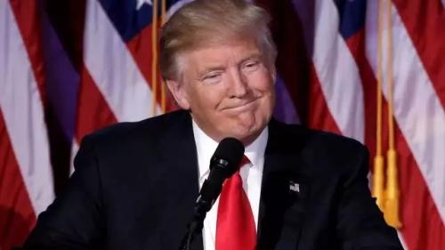 La victoire de Donald Trump annonce avec éclat l'Ère Nouvelle dont nous avons commencé à vivre depuis presque 4 ans.