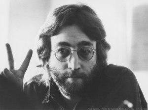 Peace and love...Paix et Amour:3 mots de John Lennon qui ont marqué ma vie.