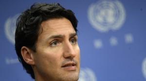 Le visage du pseudo cool Justin Trudeau se dévoile petit à petit.