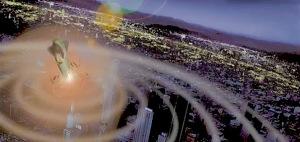 Les effets de la bombe seraient inimaginables.