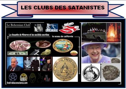 satanistes