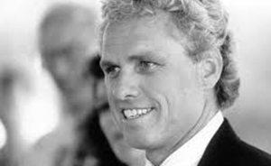 Le fils aîné de Robert F. Kennedy, Joseph, a été impliqué dans un accident de voiture le 13 Août 1973. Le Jeep qu'il conduisait a renversé, fracturant son frère vertèbres de David Kennedy et de façon permanente paralysant la petite amie de David, Pam Kelley. Joseph était âgé de seulement 18 ans à l'époque. Un an avant cet incident, Joseph était à bord d'un avion détourné et pris en otage!