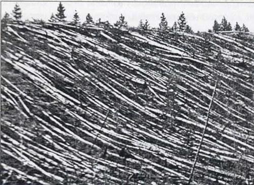 Tunguska-Meteorite
