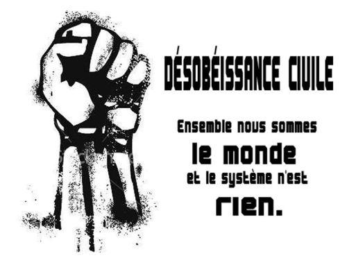 Désobéissances civiles - 2