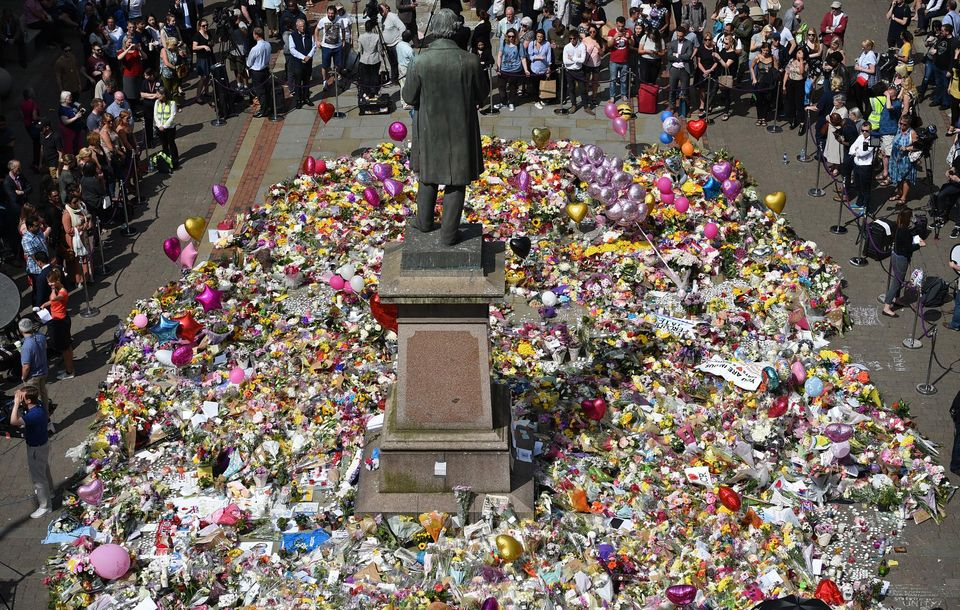 Londre Terroriste